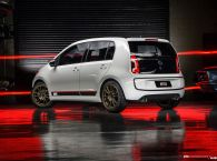 VW Up! BTS Performance