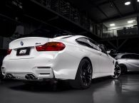 BMW M4 F82 - BTS Performance