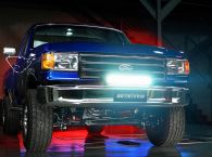 Ford F150 Big Block