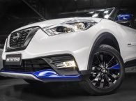 Nissan Kicks Concept Car