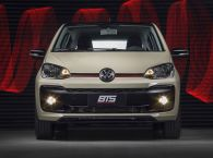VW Up! TSi BTS Performance