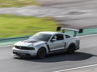 Mustang BTS302 - Track Day BTS P