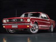 Ford Mustang 1966 HardTop