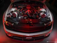 Mustang Bi Turbo - BTS Performan