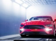 Mustang GT Customizado